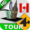 Tour4D British Columbia HD