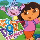Dora the Explorer: Call Me Mr. Riddles
