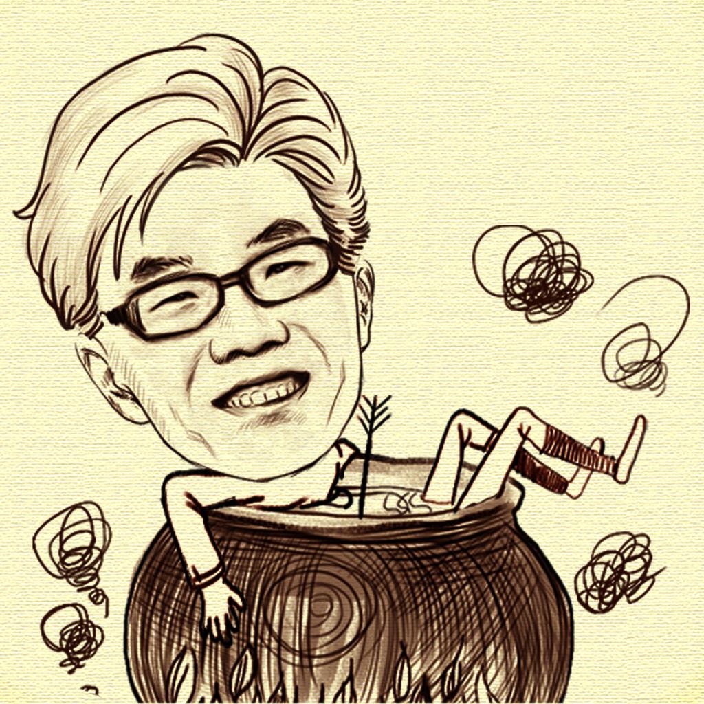 mzl.gexddcpf MomentCam, app móvil gratuita para convertir fotos en caricaturas